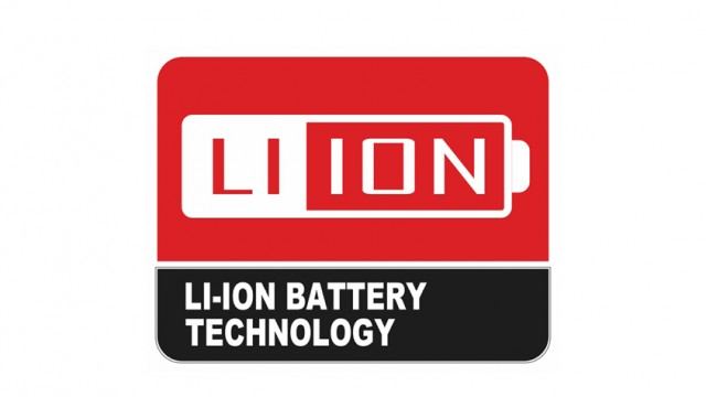 Neues Lithium-Ionen-System