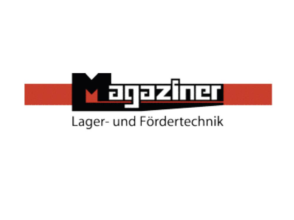 Magaziner Logo